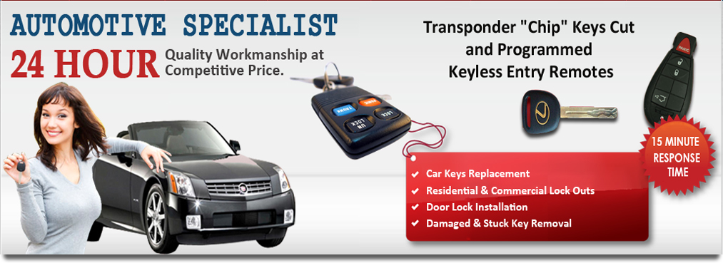 OKC Car Key Replacement | Car, Automotive Locksmith OKC