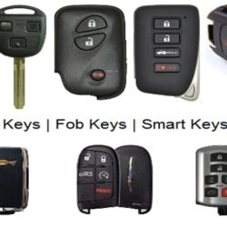 key fob replacement okc