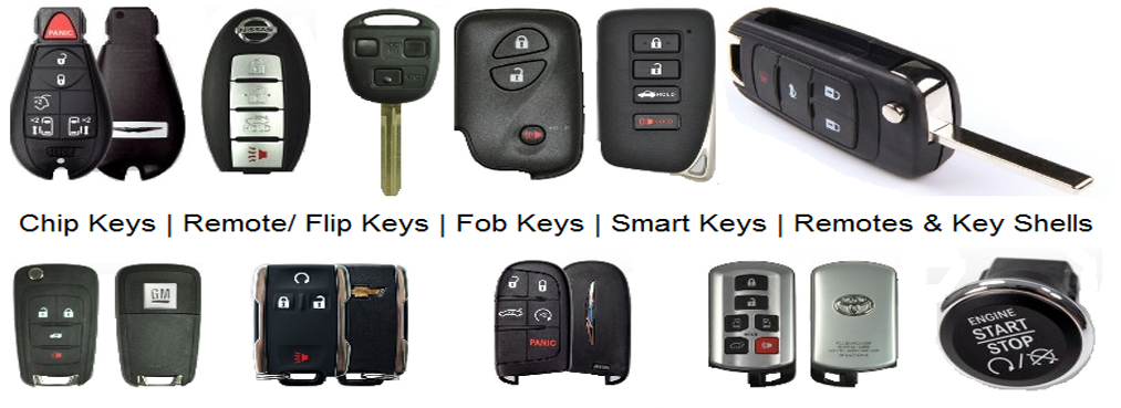 Car Key Replacement >> Okc Car Key Replacement Car Automotive Locksmith Okc