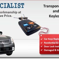okc car key replacement